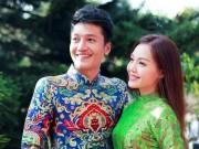 Làng sao - Diễn viên Quang Tuấn công khai bạn gái 9 năm