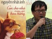 Sách mới của Nguyễn Nhật Ánh lập kỷ lục phát hành 100.000 bản lần đầu