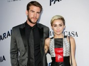 Hậu trường - Rộ tin Miley Cyrus - Liam Hemsworth bí mật kết hôn tại Úc