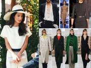 Thời trang - Hé lộ trang phục yêu thích của người phụ nữ thành đạt