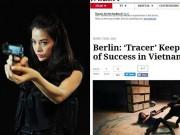 Phim mới của Trương Ngọc Ánh được báo Mỹ khen ngợi