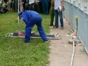 Tin tức - Phát hiện xác phụ nữ trôi trên kênh Nhiêu Lộc – Thị Nghè