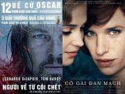 """5 phim mà  """" ai ai cũng phải ngước nhìn """"  tại Oscar 2016"""