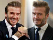 """Làng sao - David Beckham: """"Tôi là người đổ rác"""""""