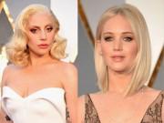 Son nude tiếp tục thống trị thảm đỏ Oscar 2016