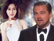 """HH Đặng Thu Thảo  """" gọi tên """"  Leo DiCaprio"""
