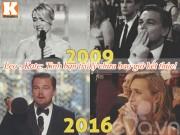 """Leo DiCaprio - Kate Winslet: Người ta gọi họ là  """" tri kỷ """""""