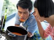 Eva tám - Hạnh phúc với cô vợ xấu nhưng giỏi nấu ăn