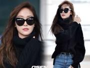 Hậu bị tố giả dối, Jessica Jung vẫn đẹp sang chảnh