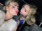 Người mẫu Nga bị chị gái sát hại vì đố kỵ nhan sắc