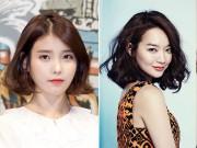 Làm đẹp - Những kiểu tóc ngắn Hàn Quốc đáng học hỏi nhất