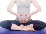 """Những lưu ý  """" sống còn """"  khi tập luyện trong suốt thai kỳ"""