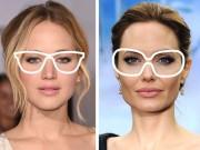 Chọn kiểu kính phù hợp cho gương mặt để đón hè