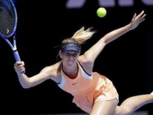 Bị cấm vì doping, Sharapova vẫn dự Olympic