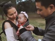 Làng sao - Kim Hiền tiết lộ cuộc gặp định mệnh với chồng 5 năm trước