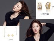 Thời trang - Hoa tai Song Hye Kyo trong Hậu duệ mặt trời khiến chị em mê mẩn