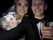 Eva Yêu - Cảm động đám cưới của chú rể chỉ còn ít ngày để sống