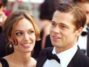 Làng sao - Rộ tin Angelina Jolie tán tỉnh trai trẻ giống Brad Pitt