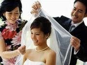 Tại sao lại có 'Lễ lại mặt' sau khi cưới?