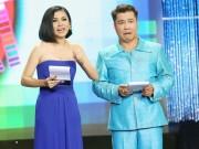 """Làng sao - Việt Trinh tiết lộ từng được Lý Hùng cưa nhưng không chịu """"đổ"""""""