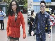Làng sao - Thanh Lam, Tùng Dương chính thức thay thế Hà Hồ, Mr Đàm tại X-Factor