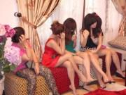 Tin tức - Gái mại dâm ở đâu nhiều nhất nước?