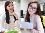 """Làm đẹp - Mai Ngọc – từ """"hot girl đời đầu"""" đến """"nữ MC đẹp nhất VTV"""""""