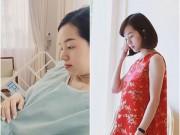Làng sao - Ly Kute bất ngờ nhập viện khi mang bầu tuần thứ 35