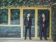 Hạnh phúc của cặp đôi đồng tính ở Thanh Hóa