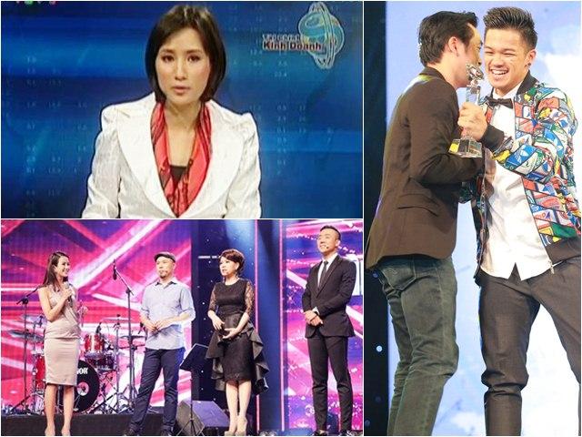 Sự cố ở Vietnams Got Talent và những vụ lọt tiếng chửi thề trên sóng truyền hình