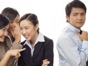 5 kiểu phụ nữ công sở cánh mày râu ghét nhất