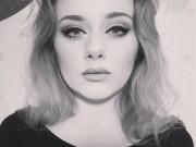 """Làm đẹp - Xuất hiện """"chị em sinh đôi"""" của Adele khiến giới yêu nhạc tò mò"""