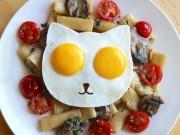 Bếp Eva - Ăn hơn 2 quả trứng/ngày không gây hại sức khỏe