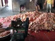 Eva tám - Thực phẩm bẩn: Chúng ta đang làm hại lẫn nhau