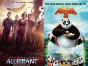Xem & Đọc - 3 phim hay cuối tuần đừng nên bỏ lỡ