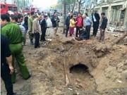 """Tin tức - Vụ nổ ở Văn Phú: """"Sau tiếng nổ, nhiều người nằm bất động"""""""