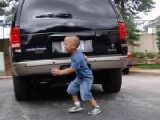 Tin tức - Những cái chết tức tưởi của trẻ do cha mẹ bất cẩn khi lái xe