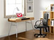 Nhà đẹp - 10 kiểu bàn đẹp và sáng tạo dành cho không gian nhỏ