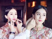 Cô dâu Lưu Thi Thi đẹp như tiên nữ trong ngày cưới