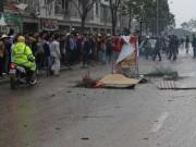 Tin tức - Nổ ở Văn Phú: Nạn nhân đã 3 lần cưa vật liệu dạng bom?