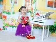 Ảnh đẹp của bé - Đỗ Quỳnh Chi - AD42709