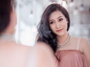 Mang bầu 7 tháng, hotgirl Sài Gòn chỉ tăng 3kg