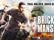 Cinemax 27/3: Brick Mansions