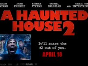 Cinemax 30/3: A Haunted House 2