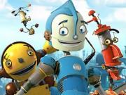 Star Movies 25/3: Robots