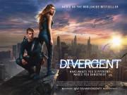 Star Movies 26/3: Divergent
