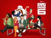 Star Movies 28/3: Big Hero 6