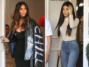 """Showbiz 24/7: Lộ """"chị em sinh đôi"""" của Kim Kardashian"""