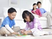 Tin tức cho mẹ - 6 ý tưởng thay thế smartphone khiến trẻ thích mê