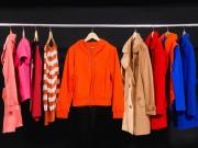 Nhà đẹp - Mẹo ngăn ngừa nấm mốc phát triển trên quần áo